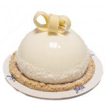 Tarta Coconut