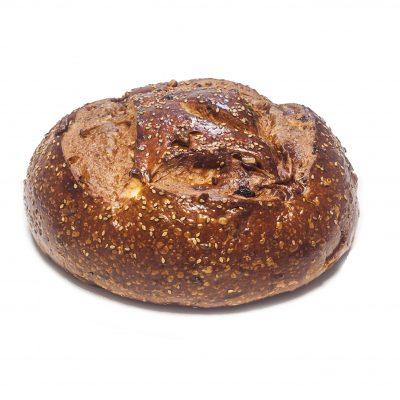 Pan de aciete