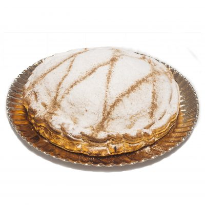 Pastela arabe grande