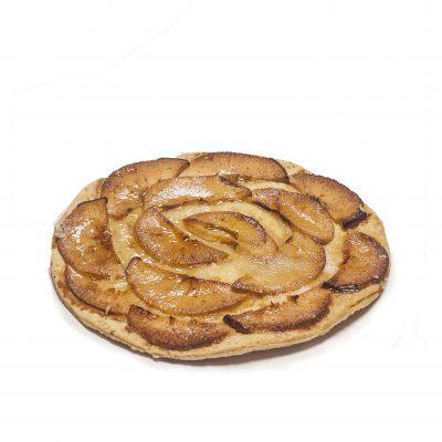 Torta Manzana